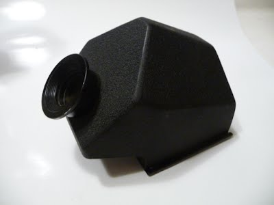 Kowa Six 45 deg Pentaprism Viewinder
